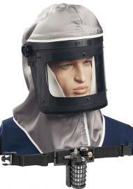 SATA kvėpavimo takus apsauganti kaukė Vision 2000