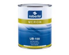 ROBERLO UB-100 Матирующая паста