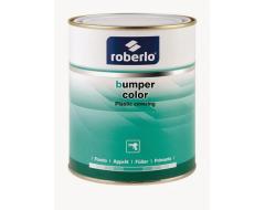 Краска для бамперов ROBERLO Bumper Color